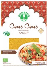 Cous Cous Integrale di Kamut