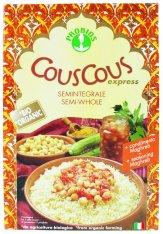 Cous Cous Semintegrale + Condimento Maghreb
