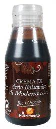 Crema con Aceto Balsamico di Modena L.G.P.