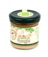 Crema di Funghi - Salsa
