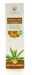 Crema Gel - Calendula e Aloe