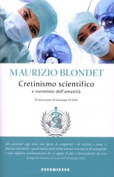 Cretinismo Scientifico - Libro