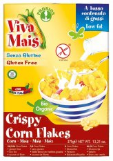 Crispy Corn Flakes di Mais