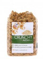 Crunchy con Avena Bio