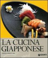 vedi libro LA CUCINA GIAPPONESE di Nanako Hamaguchi