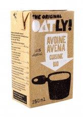 Cuisine Avena - Panna Vegetale - 250 ml