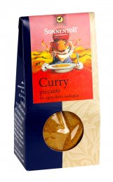 Curry Piccante