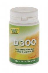 D300 con Vitamina D3