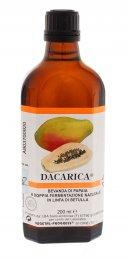 Dacarica - Bevanda di Papaia in Linfa di Betulla