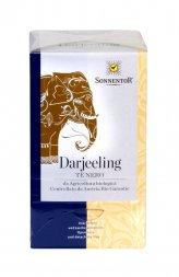 Darjeeling - Tè Nero - 18 bustine