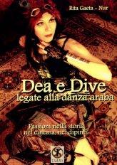 Dea e Dive Legate alla Danza Araba