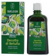 Decotto di Betulla - Weleda