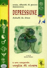 Depressione - Libro