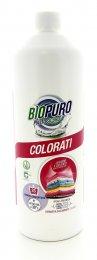 Detersivo per panni Colorati - 1 litro