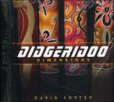 Didgeridoo Dimensions - CD