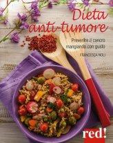 La Dieta Antitumore - Red Edizioni - Libro