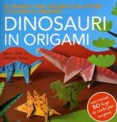 Dinosauri in Origami - Libro