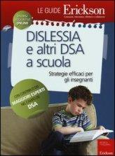 Dislessia e altri Dsa a Scuola - Libro
