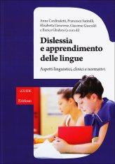 Dislessia e Apprendimento delle Lingue - Libro