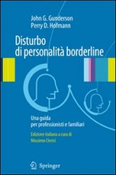 Disturbo di Personalità Borderline