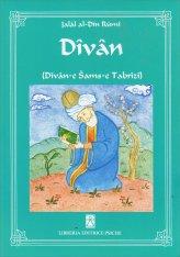Divan (divan-e-sams-etabrizi)