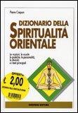 Dizionario della Spiritualità Orientale