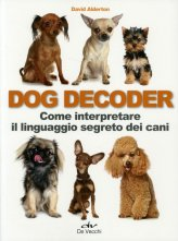 Dog Decoder - Libro
