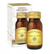 Donna Progress - Pastiglie