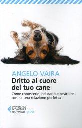 Dritto al Cuore del tuo Cane - Libro