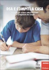 Dsa e Compiti a Casa - Libro