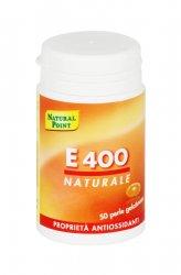 Vitamina - E 400