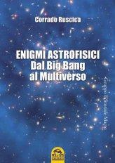 eBook - Enigmi Astrofisici - Pdf