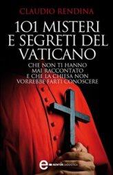 eBook - 101 Misteri e segreti del Vaticano