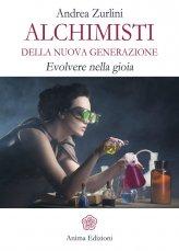 eBook - Alchimisti della Nuova Generazione