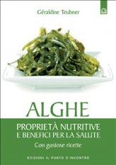 eBook - Alghe