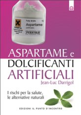 eBook - Aspartame e Dolcificanti artificiali