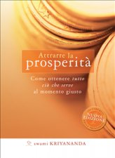 eBook - Attrarre la Prosperità