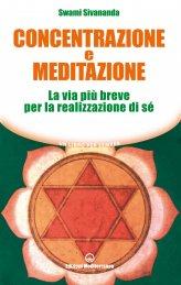 eBook - Concentrazione e Meditazione - EPUB