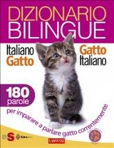 eBook - Dizionario Bilingue Italiano-Gatto Gatto-Italiano