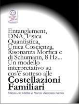 Ebook - Entanglement, Dna, Fisica Quantistica, Unica Coscienza, Risonanza Di Schumann, 8 Hz... Un Mo
