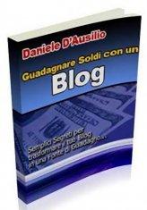 eBook - Guadagnare Soldi con un Blog