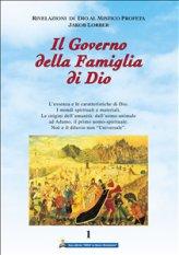 eBook - Il Governo della Famiglia di Dio 1° Volume