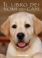 eBook - Il libro dei nomi dei cani