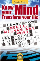 eBook - Know Your Mind, Transform Your Life (Lingua Inglese)