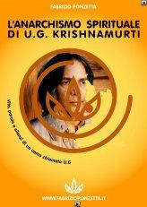 eBook - L'Anarchismo Spirituale di U.G. Krishnamurti