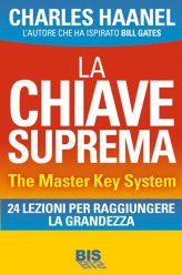 eBook - La Chiave Suprema - The Master Key System