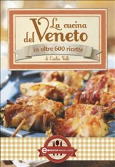 eBook - La Cucina del Veneto