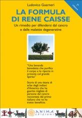 eBook - La Formula di Rene Caisse