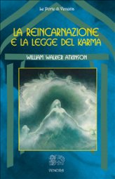 eBook - La Reincarnazione e la legge del karma