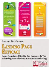 eBook - Landing Page Efficaci